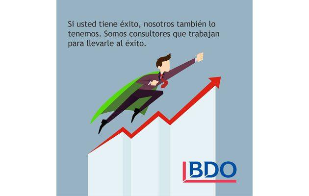BDO Auditores y Consultores - foto 5