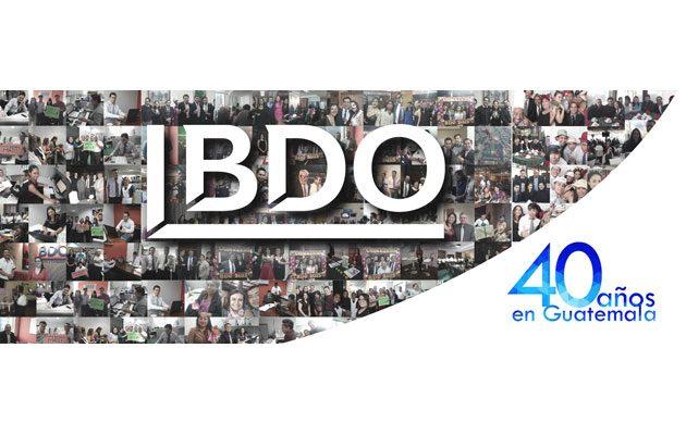 BDO Auditores y Consultores - foto 4