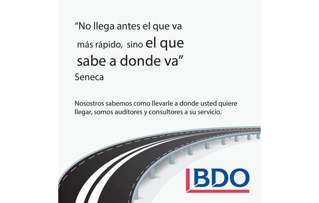 BDO Auditores y Consultores - foto 2