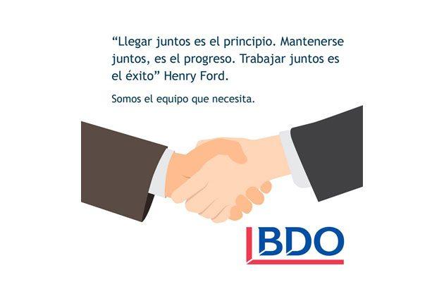 BDO Auditores y Consultores - foto 3