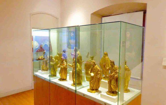Museo Arquidiocesano de Santiago de Guatemala - foto 6