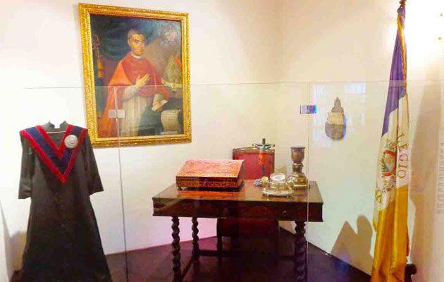 Museo Arquidiocesano de Santiago de Guatemala - foto 5