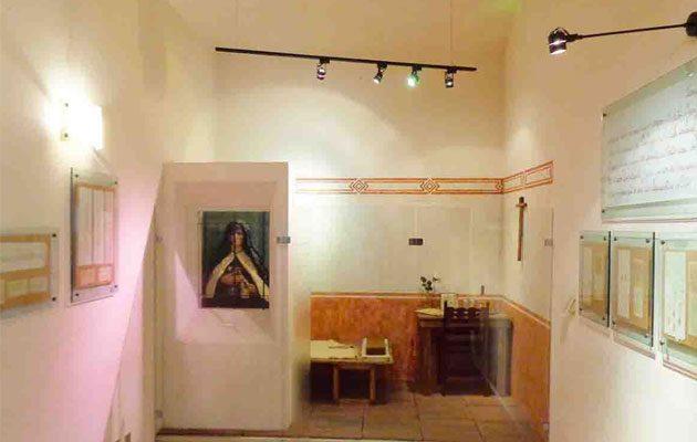 Museo Arquidiocesano de Santiago de Guatemala - foto 4