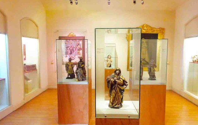 Museo Arquidiocesano de Santiago de Guatemala - foto 2