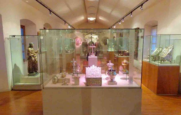 Museo Arquidiocesano de Santiago de Guatemala - foto 3