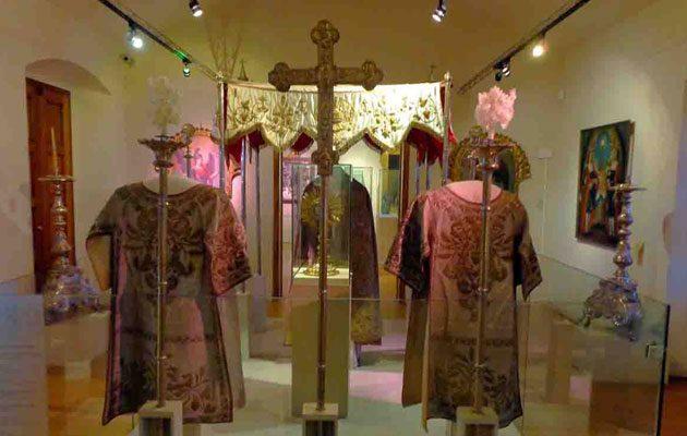 Museo Arquidiocesano de Santiago de Guatemala - foto 1