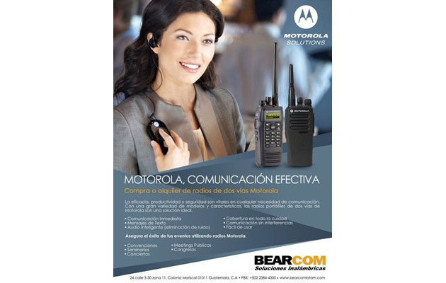 Bearcom S.A. - foto 4