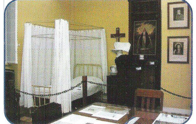 """Museo de la Caridad: """"Sor Cecilia Charrín"""" - foto 2"""