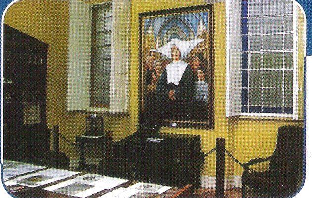 """Museo de la Caridad: """"Sor Cecilia Charrín"""" - foto 1"""