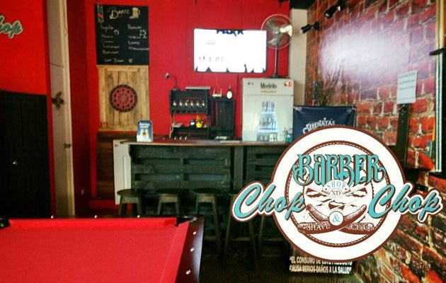 Chop Chop Barber Shop - foto 3