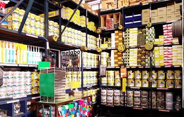 Servimateriales Los Altos Zona 9 - foto 1