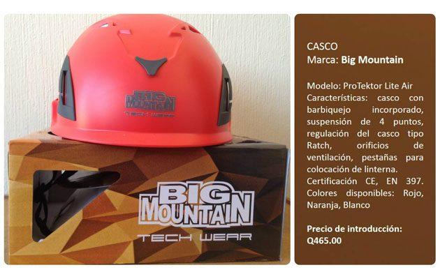 Big Mountain - foto 3