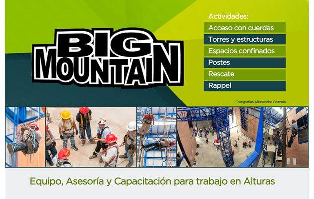 Big Mountain - foto 2