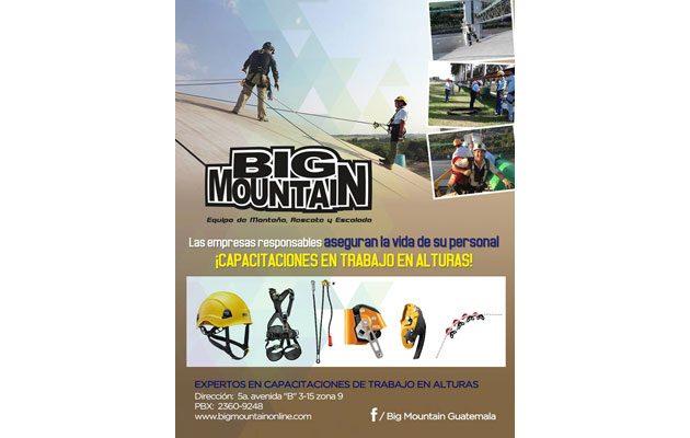 Big Mountain - foto 1