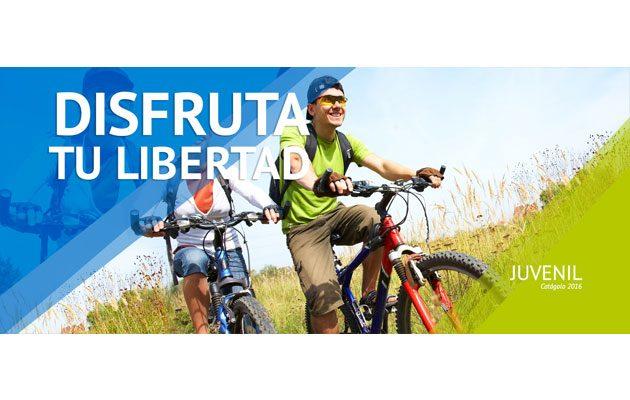 Bicicletas Corsario - foto 2
