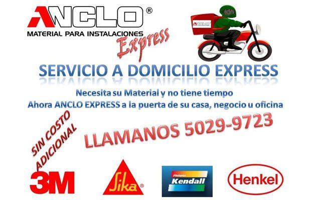 Anclo Centroamericana S.A. - foto 2