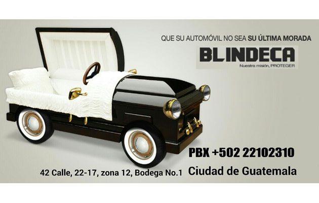 Blindeca - foto 5