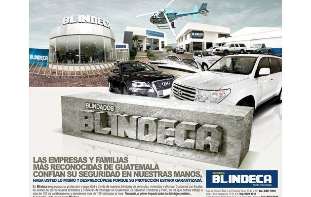 Blindeca - foto 3