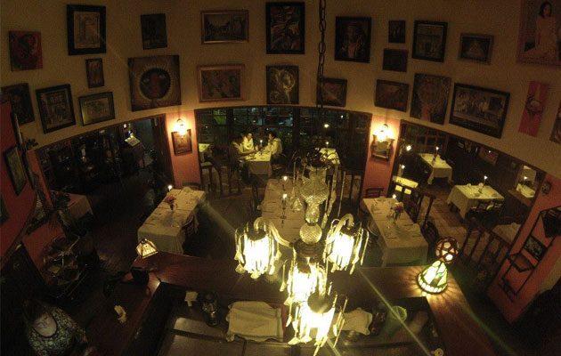 Restaurante Casablanca - foto 4