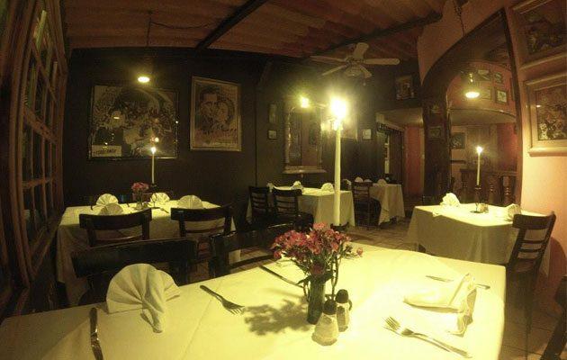 Restaurante Casablanca - foto 3