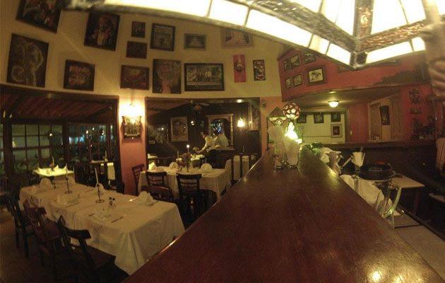 Restaurante Casablanca - foto 2