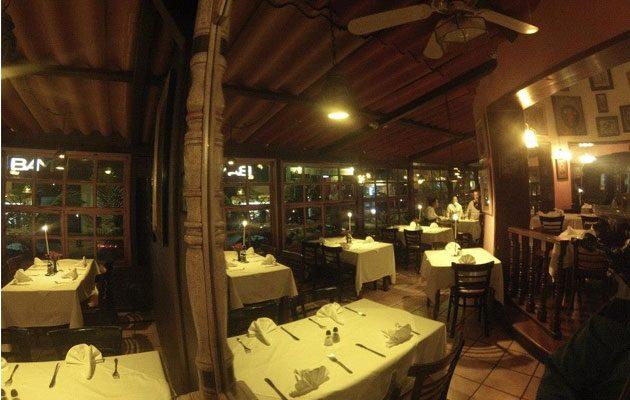 Restaurante Casablanca - foto 1