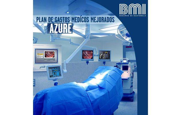 BMI Seguros de Guatemala - foto 3
