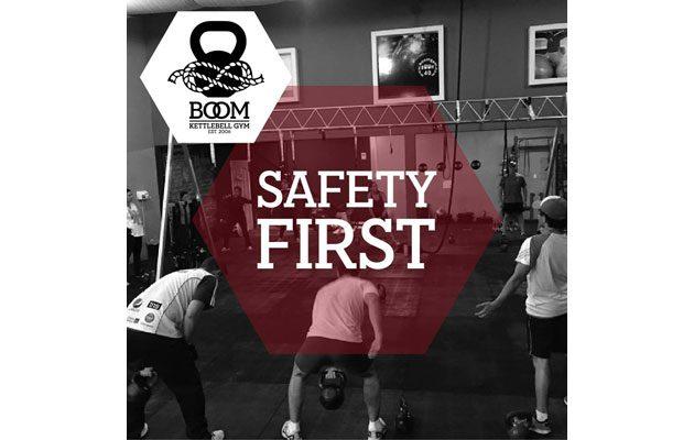 Boom Gym - foto 4