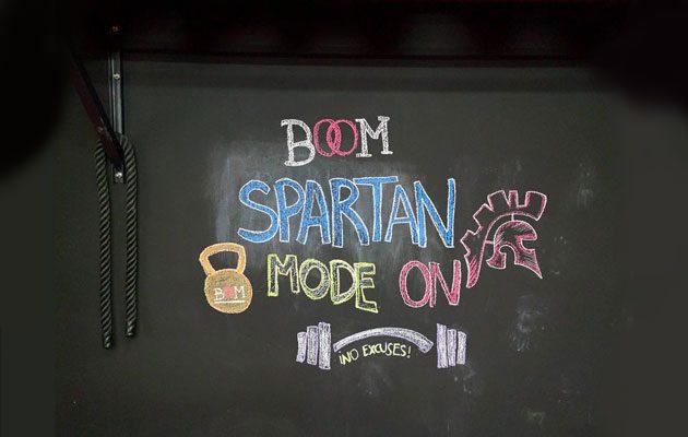 Boom Gym - foto 3