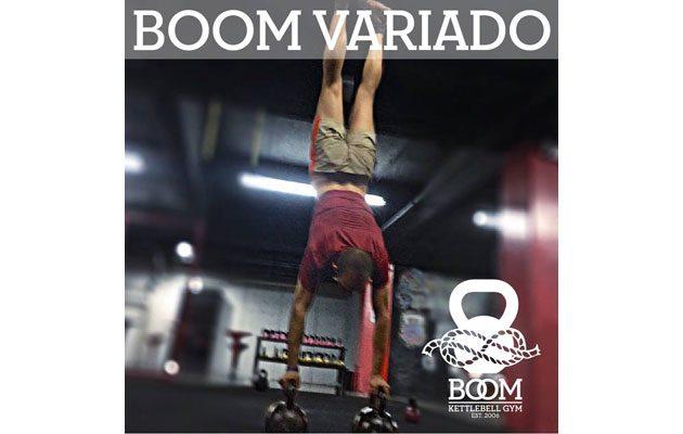 Boom Kettlebell-Gym Carretera a El Salvador - foto 3