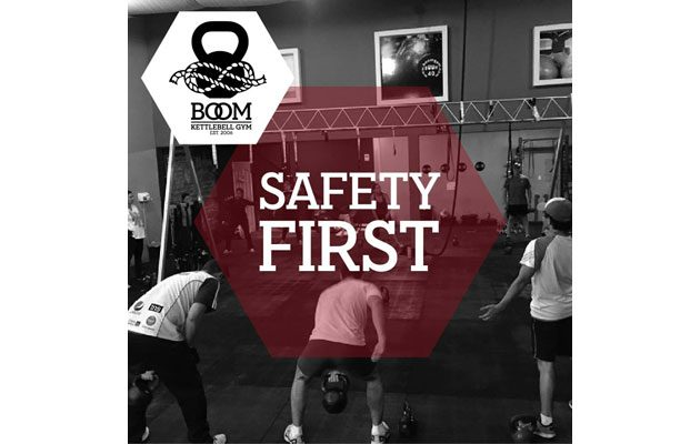 Boom Kettlebell-Gym Majadas - foto 4