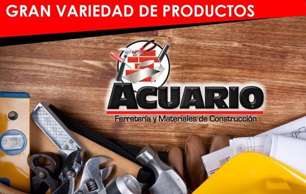 Distribuidora Acuario Santa Lucía - foto 2