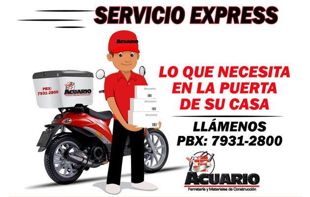 Distribuidora Acuario Santa Lucía - foto 1