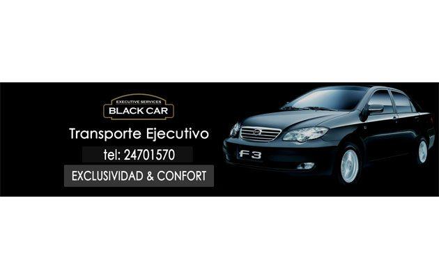Black Car - foto 3