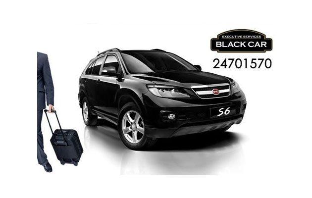 Black Car - foto 1