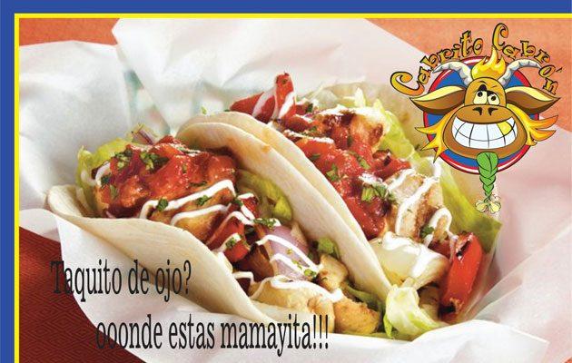 Cabrito Cabrón Restaurante - foto 1