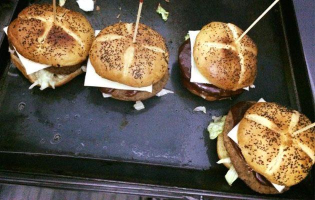 Junky Burger - foto 5