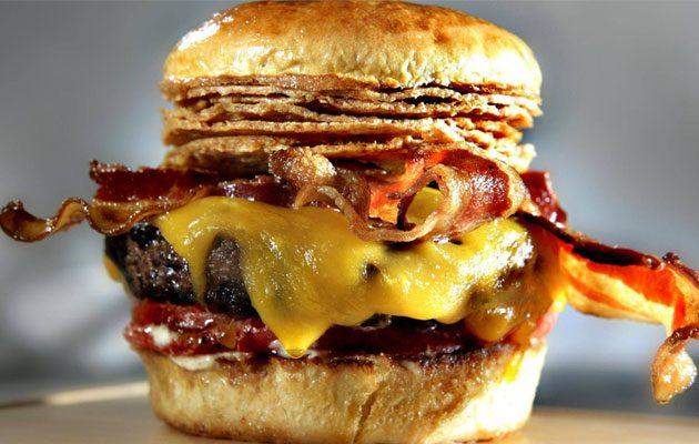 Junky Burger - foto 1