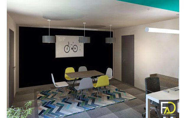 Fábrica de Arquitectura y Diseño - foto 5