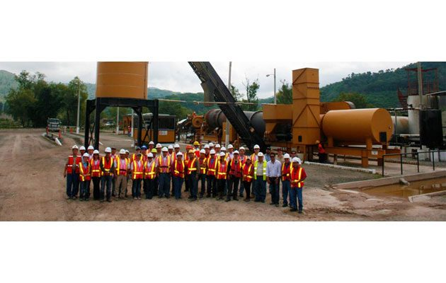Sigma Constructores, S.A. - foto 1