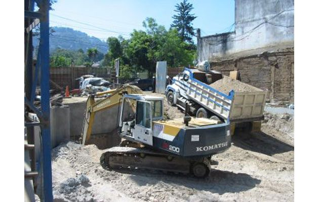 Constructores y Asociados S.A. - foto 3