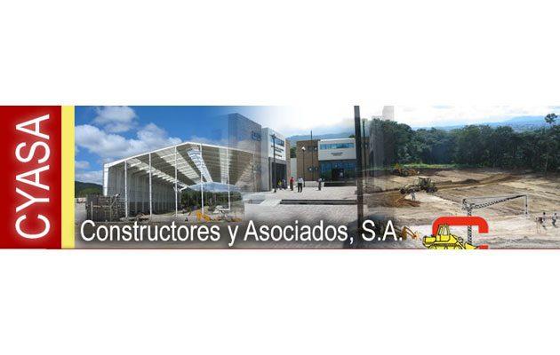 Constructores y Asociados S.A. - foto 1