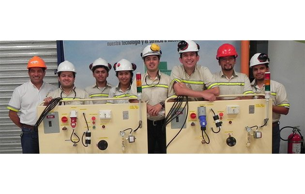 CMS Industrias - foto 3
