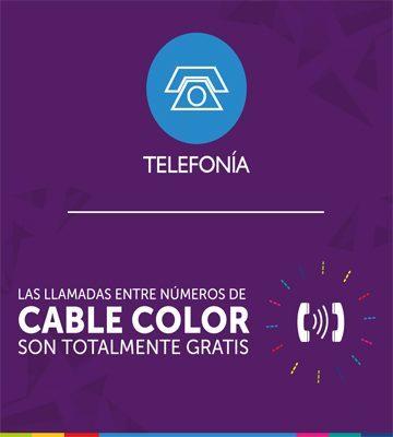 Cable Color Eco Centro - foto 3