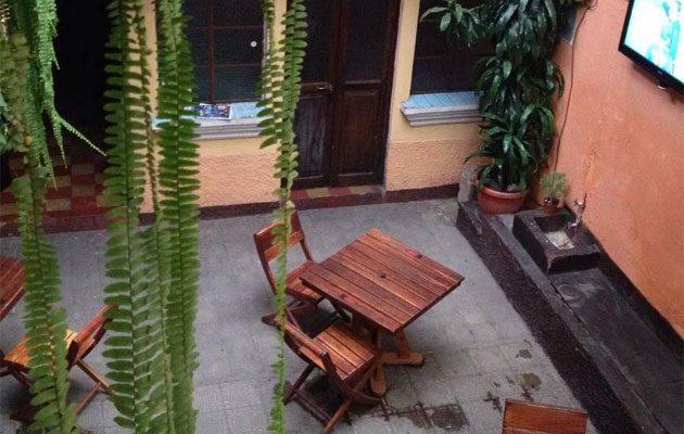 Hostel La Quinta - foto 4