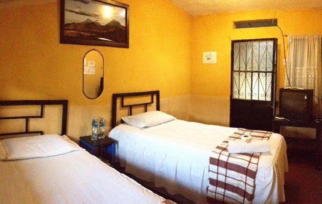 Hostel La Quinta - foto 1