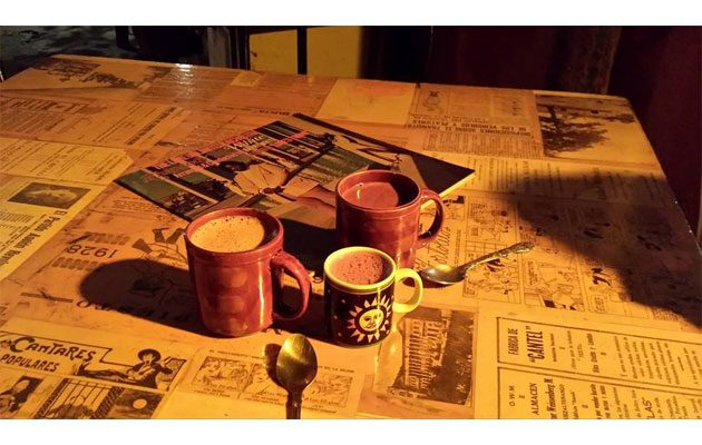 Café La Luna - foto 2