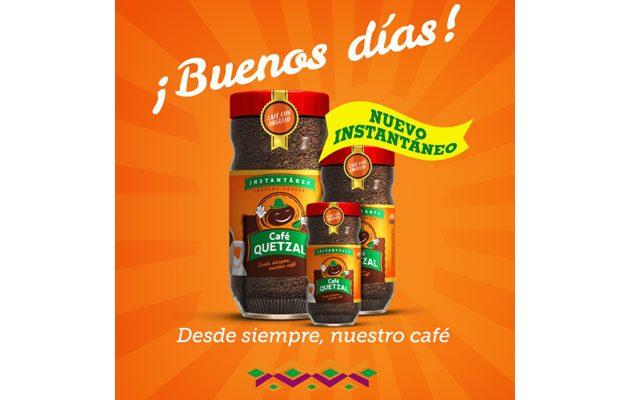 Café Quetzal - foto 1