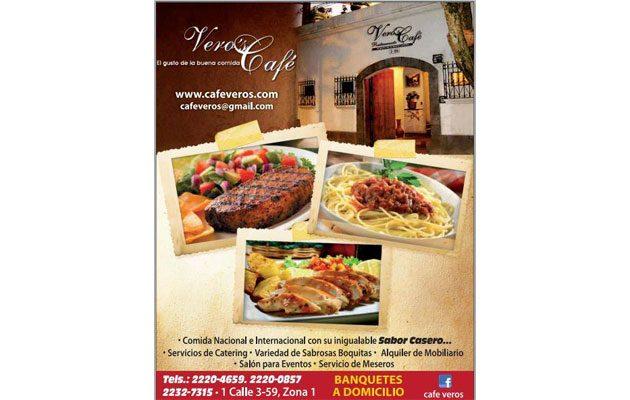 Vero's Café - foto 1