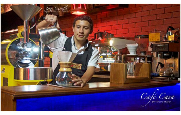 Café Casa - foto 2